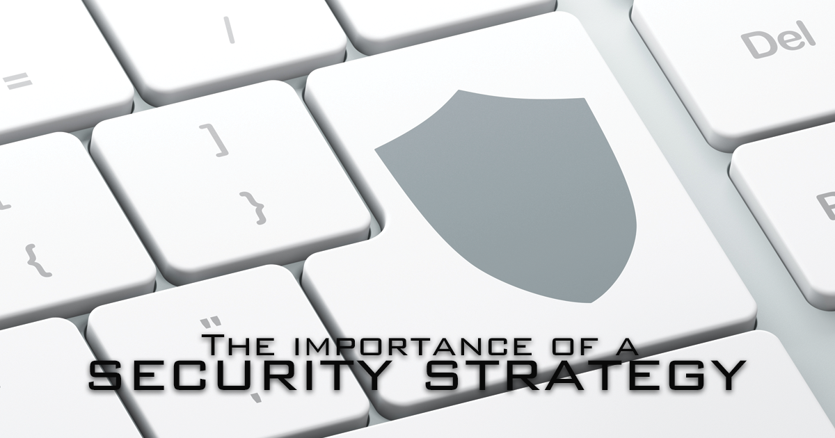 the importance of having a secure networking system Appliedtrust provides a wide array of security the importance of periodic security assessments system, network, and security architecture.